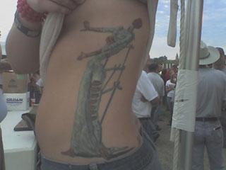 rib tat