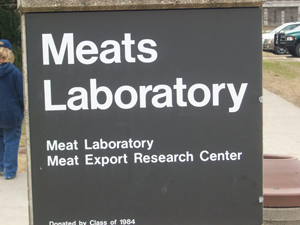 Miles Meat Lab