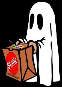 Ghost Addict