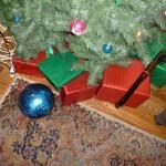 A Christmas Story House - Blue Ball