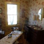 A Christmas Story House - Look magazine room