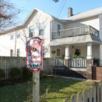 A Christmas Story House - the museum