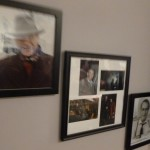 A Christmas Story House Museum -Darren McGavin pictures
