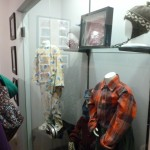 A Christmas Story House Museum - clothing