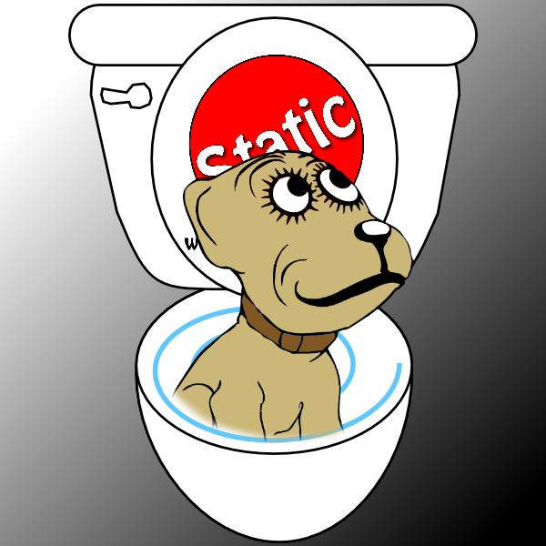 Clog Dog