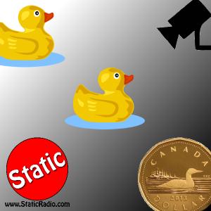 duck duck loon