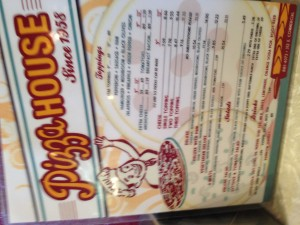 Pizza House, great Pizza in Springfield MO