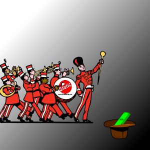 Big Band Pan