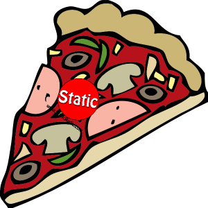 Taint Pizza