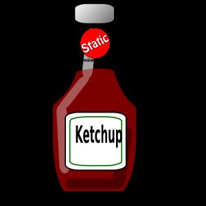 Hard Ketchup