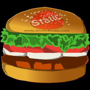 Hamburger Hose