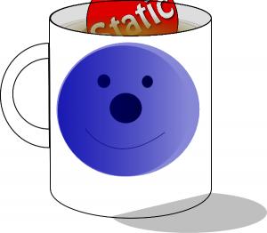 Movie Mug