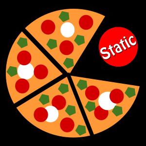 Hey Pizza