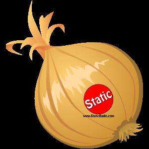 Dessert Onion
