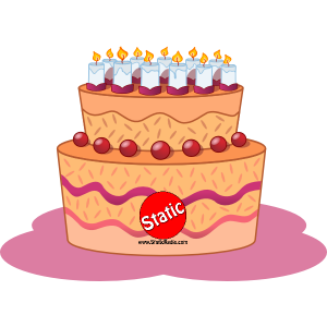 Cake Popper