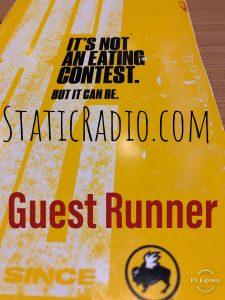 Guest Runner
