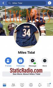Like Miles
