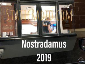 Polish Nostadamus 2019