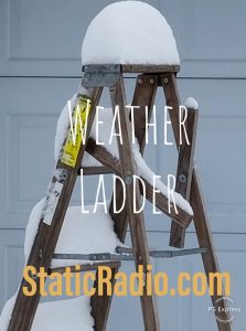 Weather Ladder