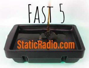 Fast 5