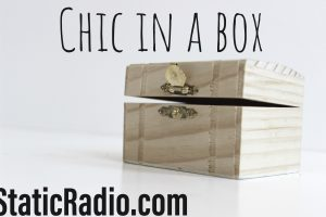 Chic in a box