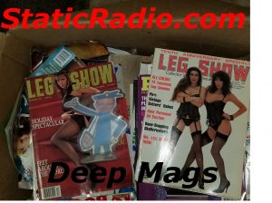 Deep Mags