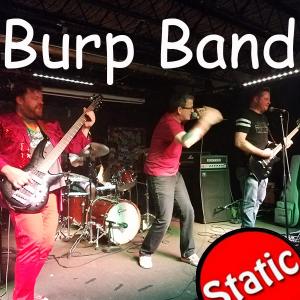 Burp Band