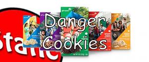 Danger Cookies