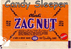 Candy Sleeper