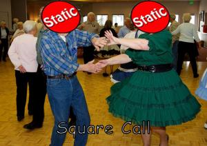 Square Call