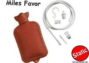 Miles Favor