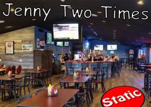 Jenny Two Times