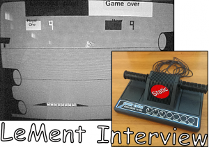 LeMent Interview