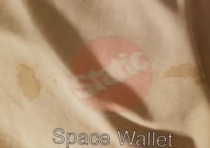 Space Wallet