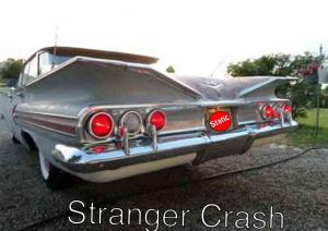 Stranger Crash