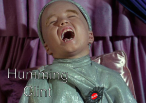 Humming Clint