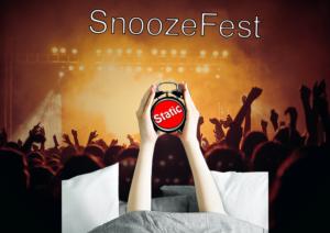 SnoozeFest